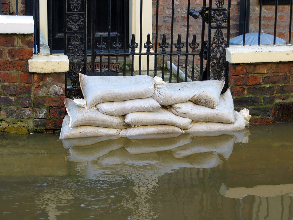 Flood insurance is exactly what it sounds like: an insurance policy to cover the costs of repairs and replacements necessitated by a flood.