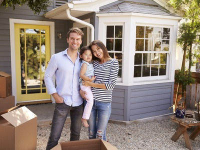 For years, the American Dream has involved purchasing a house and having your own place to call home. But what about all those things that can...